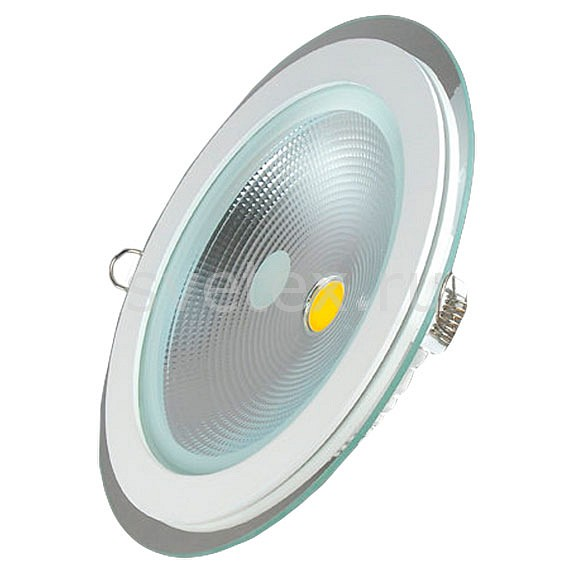Встраиваемый светильник ElvanТЕХНИЧЕСКИЕ светильники<br>Артикул - ELV_VLS_703R_15W_NH,Бренд - Elvan (Россия),Коллекция - VLS,Гарантия, месяцы - 24,Глубина, мм - 40,Диаметр, мм - 200,Размер врезного отверстия, мм - 160,Размер упаковки, мм - 200x40,Тип лампы - светодиодная [LED],Общее кол-во ламп - 1,Напряжение питания лампы, В - 220,Максимальная мощность лампы, Вт - 15,Цвет лампы - белый,Лампы в комплекте - светодиодная [LED],Цвет плафонов и подвесок - неокрашенный,Тип поверхности плафонов - прозрачный,Материал плафонов и подвесок - стекло,Цвет арматуры - белый,Тип поверхности арматуры - матовый,Материал арматуры - дюралюминий,Количество плафонов - 1,Цветовая температура, K - 4000 K,Экономичнее лампы накаливания - В 7 раз,Класс электробезопасности - I,Степень пылевлагозащиты, IP - 44,Диапазон рабочих температур - от -40^C до +40^C<br>