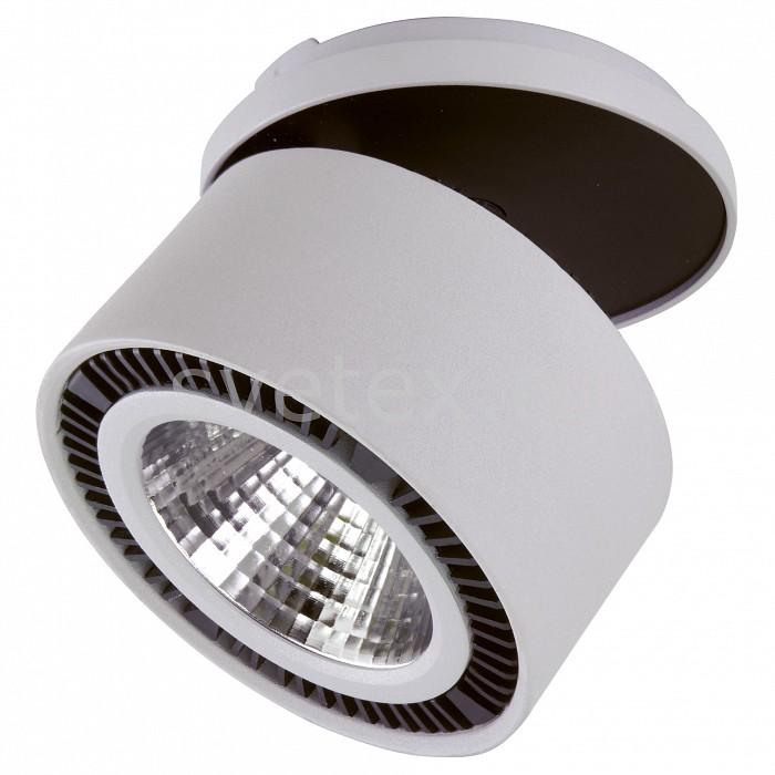 Светильник на штанге LightstarКруглые<br>Артикул - LS_214820,Бренд - Lightstar (Италия),Коллекция - Forte Inca,Гарантия, месяцы - 24,Время изготовления, дней - 1,Высота, мм - 117,Диаметр, мм - 126,Тип лампы - светодиодная [LED],Общее кол-во ламп - 1,Напряжение питания лампы, В - 220,Максимальная мощность лампы, Вт - 26,Цвет лампы - белый,Лампы в комплекте - светодиодная [LED],Цвет плафонов и подвесок - белый,Тип поверхности плафонов - матовый,Материал плафонов и подвесок - металл,Цвет арматуры - белый,Тип поверхности арматуры - матовый,Материал арматуры - металл,Количество плафонов - 1,Возможность подлючения диммера - нельзя,Цветовая температура, K - 4000 K,Световой поток, лм - 5970,Экономичнее лампы накаливания - в 10 раз,Светоотдача, лм/Вт - 161,Ресурс лампы - 20 тыс.часов,Класс электробезопасности - I,Степень пылевлагозащиты, IP - 20,Диапазон рабочих температур - комнатная температура,Дополнительные параметры - поворотный светильник, способ крепления светильника к потолку – на монтажной пластине<br>