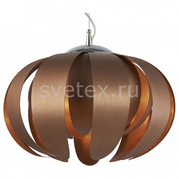 Подвесной светильник LussoleБарные<br>Артикул - LSP-9858,Бренд - Lussole (Италия),Коллекция - LSP-985,Гарантия, месяцы - 24,Высота, мм - 220-1200,Диаметр, мм - 390,Тип лампы - компактная люминесцентная [КЛЛ] ИЛИнакаливания ИЛИсветодиодная [LED],Общее кол-во ламп - 1,Напряжение питания лампы, В - 220,Максимальная мощность лампы, Вт - 60,Лампы в комплекте - отсутствуют,Цвет плафонов и подвесок - медь,Тип поверхности плафонов - матовый,Материал плафонов и подвесок - металл,Цвет арматуры - хром,Тип поверхности арматуры - глянцевый,Материал арматуры - металл,Количество плафонов - 1,Возможность подлючения диммера - можно, если установить лампу накаливания,Тип цоколя лампы - E27,Класс электробезопасности - I,Степень пылевлагозащиты, IP - 20,Диапазон рабочих температур - комнатная температура,Дополнительные параметры - способ крепления светильника к потолку - монтажной пластине, регулируется по высоте<br>
