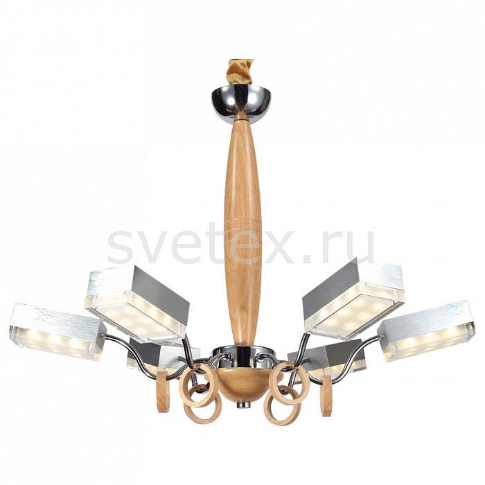 Подвесная люстра Lucia TucciПолимерные плафоны<br>Артикул - LT_Natura_156.6,Бренд - Lucia Tucci (Италия),Коллекция - Natura,Гарантия, месяцы - 24,Время изготовления, дней - 1,Высота, мм - 790,Диаметр, мм - 640,Тип лампы - светодиодная [LED],Общее кол-во ламп - 6,Напряжение питания лампы, В - 220,Максимальная мощность лампы, Вт - 5,Цвет лампы - белый теплый,Лампы в комплекте - светодиодные [LED],Цвет плафонов и подвесок - белый,Тип поверхности плафонов - матовый,Материал плафонов и подвесок - акрил,Цвет арматуры - сосна, хром,Тип поверхности арматуры - глянцевый, матовый,Материал арматуры - дерево, металл,Количество плафонов - 6,Возможность подлючения диммера - нельзя,Цветовая температура, K - 2700 K,Световой поток, лм - 4900,Экономичнее лампы накаливания - в 10 раз,Светоотдача, лм/Вт - 163,Класс электробезопасности - I,Общая мощность, Вт - 30,Степень пылевлагозащиты, IP - 20,Диапазон рабочих температур - комнатная температура,Дополнительные параметры - регулируется по высоте,  способ крепления светильника к потолку – на крюке<br>