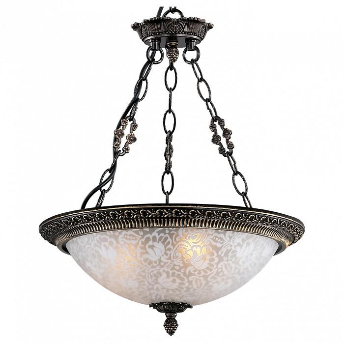 Фото Подвесной светильник Odeon Light Maipa 2587/3