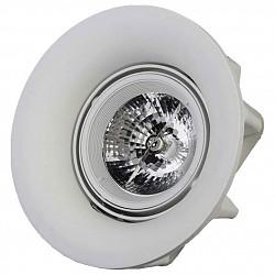Встраиваемый светильник MW-LightКруглые<br>Артикул - MW_499010601,Бренд - MW-Light (Германия),Коллекция - Барут,Гарантия, месяцы - 24,Диаметр, мм - 220,Тип лампы - галогеновая ИЛИсветодиодная [LED],Общее кол-во ламп - 1,Напряжение питания лампы, В - 12,Максимальная мощность лампы, Вт - 50,Лампы в комплекте - отсутствуют,Цвет плафонов и подвесок - белый,Тип поверхности плафонов - матовый,Материал плафонов и подвесок - гипс,Цвет арматуры - белый,Тип поверхности арматуры - матовый,Материал арматуры - металл,Количество плафонов - 1,Возможность подлючения диммера - можно, если установить галогеновую лампу,Тип цоколя лампы - G53,Класс электробезопасности - I,Степень пылевлагозащиты, IP - 20,Диапазон рабочих температур - комнатная температура<br>