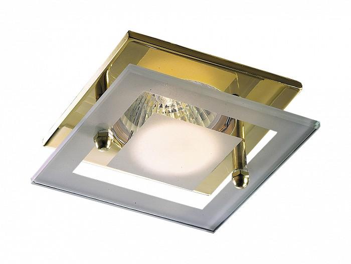Фото Встраиваемый светильник Novotech Window 369345