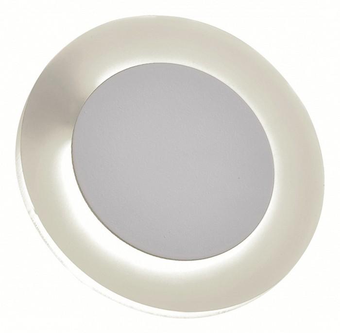 Накладной светильник Kink LightКруглые<br>Артикул - KL_08137,Бренд - Kink Light (Китай),Коллекция - Оретон,Гарантия, месяцы - 24,Выступ, мм - 50,Диаметр, мм - 150,Размер упаковки, мм - 350x80x240,Тип лампы - светодиодная [LED],Общее кол-во ламп - 1,Максимальная мощность лампы, Вт - 8,Цвет лампы - белый,Лампы в комплекте - светодиодная [LED],Цвет плафонов и подвесок - белый,Тип поверхности плафонов - матовый,Материал плафонов и подвесок - акрил,Цвет арматуры - белый,Тип поверхности арматуры - матовый,Материал арматуры - металл,Количество плафонов - 1,Наличие выключателя, диммера или пульта ДУ - выключатель,Возможность подлючения диммера - нельзя,Цветовая температура, K - 4000 K,Световой поток, лм - 800,Экономичнее лампы накаливания - в 9 раз,Светоотдача, лм/Вт - 100,Класс электробезопасности - I,Напряжение питания, В - 220,Степень пылевлагозащиты, IP - 20,Диапазон рабочих температур - комнатная температура,Дополнительные параметры - светильник предназначен для использования со скрытой проводкой<br>
