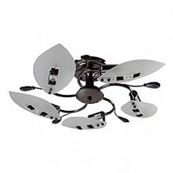 Люстра на штанге Mobitlux5 или 6 ламп<br>Артикул - MB_701.01,Бренд - Mobitlux (Австрия),Коллекция - MB-701,Гарантия, месяцы - 24,Время изготовления, дней - 1,Высота, мм - 200,Диаметр, мм - 550,Тип лампы - компактная люминесцентная [КЛЛ] ИЛИнакаливания ИЛИсветодиодная [LED],Общее кол-во ламп - 5,Напряжение питания лампы, В - 220,Максимальная мощность лампы, Вт - 60,Лампы в комплекте - отсутствуют,Цвет плафонов и подвесок - белый, черный,Тип поверхности плафонов - матовый,Материал плафонов и подвесок - стекло,Цвет арматуры - черный никель,Тип поверхности арматуры - глянцевый,Материал арматуры - металл,Возможность подлючения диммера - можно, если установить лампу накаливания,Тип цоколя лампы - E14,Класс электробезопасности - I,Общая мощность, Вт - 300,Степень пылевлагозащиты, IP - 20,Диапазон рабочих температур - комнатная температура<br>