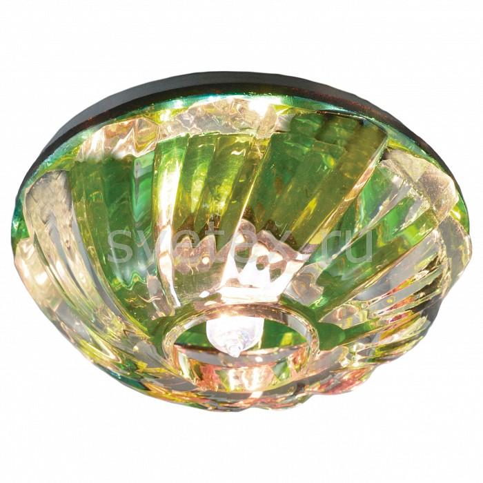 Фото Встраиваемый светильник Arte Lamp Brilliants A8419PL-1CC