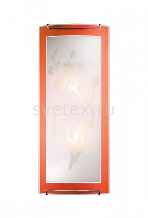 Фото Накладной светильник Sonex Sakura 1648