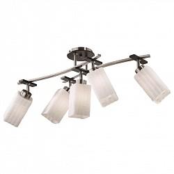 Люстра на штанге Odeon Light5 или 6 ламп<br>Артикул - OD_2283_5C,Бренд - Odeon Light (Италия),Коллекция - Nuki,Гарантия, месяцы - 24,Высота, мм - 350,Тип лампы - компактная люминесцентная [КЛЛ] ИЛИнакаливания ИЛИсветодиодная [LED],Общее кол-во ламп - 5,Напряжение питания лампы, В - 220,Максимальная мощность лампы, Вт - 60,Лампы в комплекте - отсутствуют,Цвет плафонов и подвесок - белый,Тип поверхности плафонов - матовый, рельефный,Материал плафонов и подвесок - стекло,Цвет арматуры - венге, никель,Тип поверхности арматуры - матовый, глянцевый,Материал арматуры - металл,Возможность подлючения диммера - можно, если установить лампу накаливания,Тип цоколя лампы - E27,Класс электробезопасности - I,Общая мощность, Вт - 300,Степень пылевлагозащиты, IP - 20,Диапазон рабочих температур - комнатная температура<br>