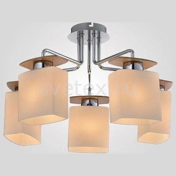 Потолочная люстра EurosvetЛюстры<br>Артикул - EV_78645,Бренд - Eurosvet (Китай),Коллекция - 70037,Гарантия, месяцы - 24,Высота, мм - 300,Диаметр, мм - 500,Тип лампы - компактная люминесцентная [КЛЛ] ИЛИнакаливания ИЛИсветодиодная [LED],Общее кол-во ламп - 5,Напряжение питания лампы, В - 220,Максимальная мощность лампы, Вт - 60,Лампы в комплекте - отсутствуют,Цвет плафонов и подвесок - белый,Тип поверхности плафонов - матовый,Материал плафонов и подвесок - стекло,Цвет арматуры - хром,Тип поверхности арматуры - глянцевый,Материал арматуры - металл,Количество плафонов - 5,Возможность подлючения диммера - можно, если установить лампу накаливания,Тип цоколя лампы - E27,Класс электробезопасности - I,Общая мощность, Вт - 300,Степень пылевлагозащиты, IP - 20,Диапазон рабочих температур - комнатная температура,Дополнительные параметры - способ крепления светильника к потолку - на монтажной пластине<br>