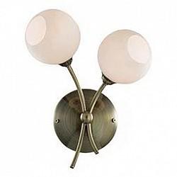 Бра Odeon LightБолее 1 лампы<br>Артикул - OD_2160_2W,Бренд - Odeon Light (Италия),Коллекция - Ittal,Гарантия, месяцы - 24,Время изготовления, дней - 1,Высота, мм - 255,Тип лампы - галогеновая,Общее кол-во ламп - 2,Напряжение питания лампы, В - 220,Максимальная мощность лампы, Вт - 40,Лампы в комплекте - галогеновые G9,Цвет плафонов и подвесок - белый,Тип поверхности плафонов - матовый,Материал плафонов и подвесок - стекло,Цвет арматуры - бронза,Тип поверхности арматуры - глянцевый,Материал арматуры - металл,Возможность подлючения диммера - можно,Форма и тип колбы - пальчиковая,Тип цоколя лампы - G9,Класс электробезопасности - I,Общая мощность, Вт - 80,Степень пылевлагозащиты, IP - 20,Диапазон рабочих температур - комнатная температура,Дополнительные параметры - светильник предназначен для использования со скрытой проводкой<br>