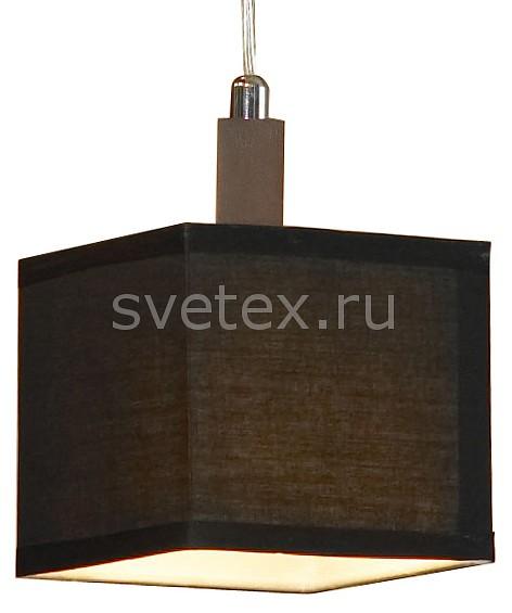 Подвесной светильник LussoleДеревянные<br>Артикул - LSF-2576-01,Бренд - Lussole (Италия),Коллекция - Montone,Гарантия, месяцы - 24,Время изготовления, дней - 1,Длина, мм - 140,Ширина, мм - 140,Высота, мм - 1100,Тип лампы - компактная люминесцентная [КЛЛ] ИЛИнакаливания ИЛИсветодиодная [LED],Общее кол-во ламп - 1,Напряжение питания лампы, В - 220,Максимальная мощность лампы, Вт - 40,Лампы в комплекте - отсутствуют,Цвет плафонов и подвесок - черный,Тип поверхности плафонов - матовый,Материал плафонов и подвесок - текстиль,Цвет арматуры - коричневый, неокрашенный, хром,Тип поверхности арматуры - глянцевый, матовый,Материал арматуры - дерево, металл, стекло,Количество плафонов - 1,Возможность подлючения диммера - можно, если установить лампу накаливания,Тип цоколя лампы - E14,Класс электробезопасности - I,Степень пылевлагозащиты, IP - 20,Диапазон рабочих температур - комнатная температура<br>
