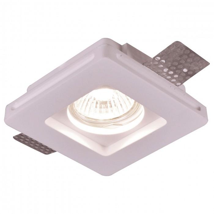 Фото Встраиваемый светильник Arte Lamp Invisible A9214PL-1WH