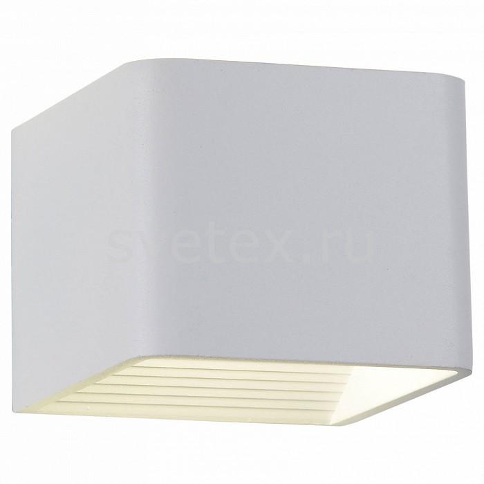 Накладной светильник ST-LuceС 1 плафоном<br>Артикул - SL592.051.01,Бренд - ST-Luce (Китай),Коллекция - SL592,Гарантия, месяцы - 24,Время изготовления, дней - 1,Ширина, мм - 100,Высота, мм - 80,Выступ, мм - 100,Размер упаковки, мм - 560х160х295,Тип лампы - светодиодная [LED],Общее кол-во ламп - 1,Напряжение питания лампы, В - 220,Максимальная мощность лампы, Вт - 6,Цвет лампы - белый,Лампы в комплекте - светодиодная [LED],Цвет плафонов и подвесок - белый,Тип поверхности плафонов - матовый,Материал плафонов и подвесок - металл,Цвет арматуры - белый,Тип поверхности арматуры - матовый,Материал арматуры - металл,Количество плафонов - 1,Возможность подлючения диммера - нельзя,Цветовая температура, K - 4000 K,Световой поток, лм - 640,Экономичнее лампы накаливания - в 10 раз,Светоотдача, лм/Вт - 107,Класс электробезопасности - I,Степень пылевлагозащиты, IP - 20,Диапазон рабочих температур - комнатная температура,Дополнительные параметры - светильник предназначен для использования со скрытой проводкой<br>