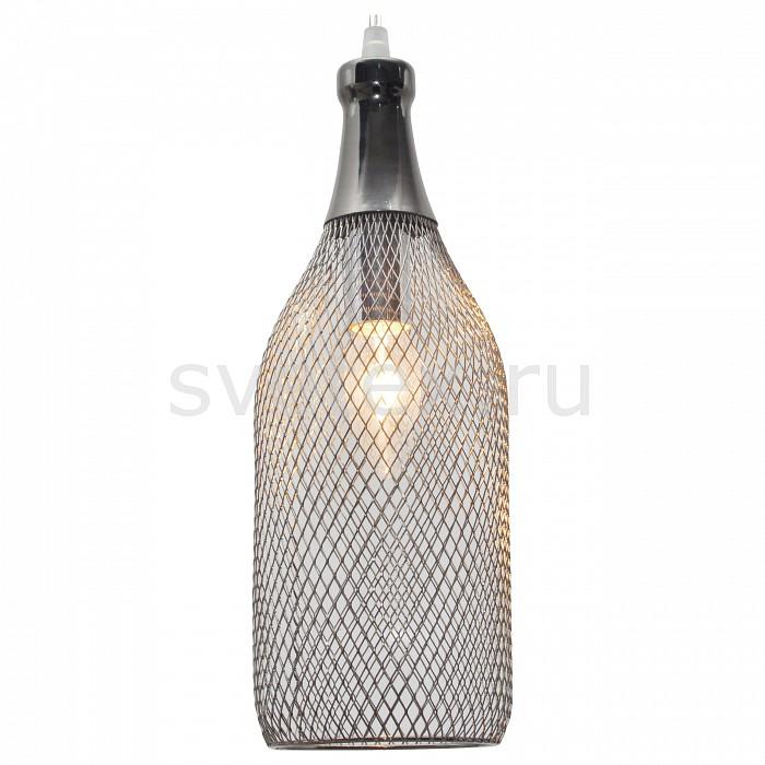 Подвесной светильник LussoleБарные<br>Артикул - LSP-9648,Бренд - Lussole (Италия),Коллекция - Специя,Гарантия, месяцы - 24,Высота, мм - 500-1200,Диаметр, мм - 140,Тип лампы - компактная люминесцентная [КЛЛ] ИЛИнакаливания ИЛИсветодиодная [LED],Общее кол-во ламп - 1,Напряжение питания лампы, В - 220,Максимальная мощность лампы, Вт - 40,Лампы в комплекте - отсутствуют,Цвет плафонов и подвесок - хром черненый,Тип поверхности плафонов - глянцевый,Материал плафонов и подвесок - металл,Цвет арматуры - хром,Тип поверхности арматуры - глянцевый,Материал арматуры - металл,Количество плафонов - 1,Возможность подлючения диммера - можно, если установить лампу накаливания,Тип цоколя лампы - E14,Класс электробезопасности - I,Степень пылевлагозащиты, IP - 20,Диапазон рабочих температур - комнатная температура,Дополнительные параметры - способ крепления светильника к потолоку - на монтажной пластине, регулируется по высоте<br>