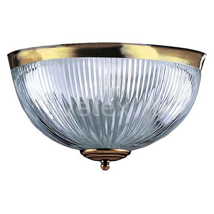 Фото Накладной светильник Arte Lamp American Diner A9366AP-2AB