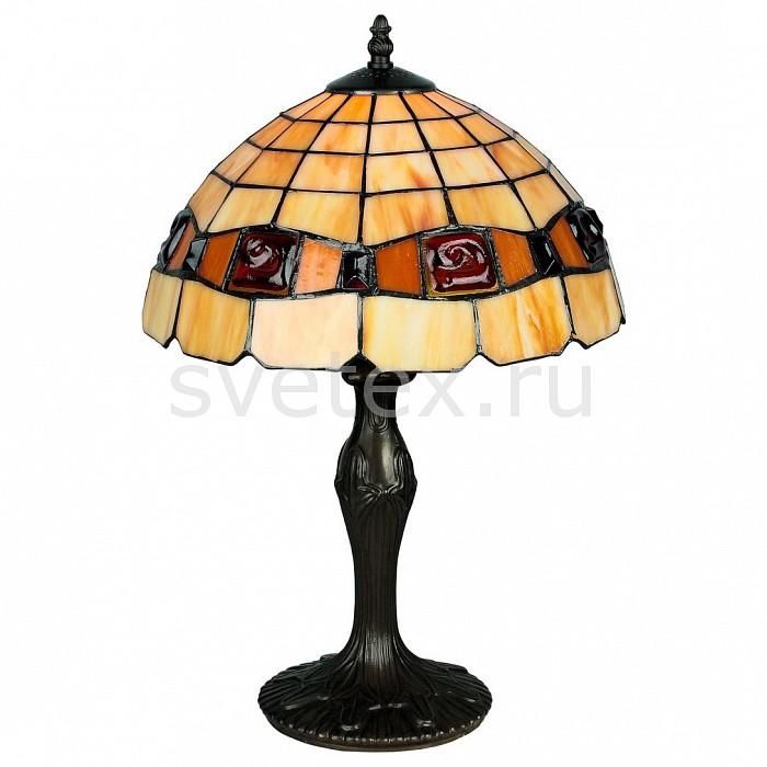 Фото Настольная лампа Omnilux OM-805 OML-80504-01