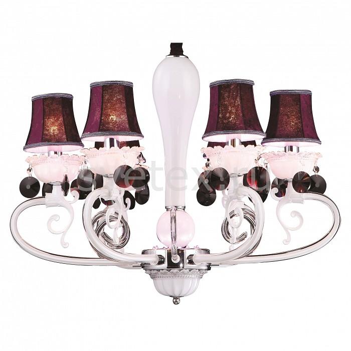 Фото Подвесная люстра Arte Lamp Colombina A8320LM-6CC