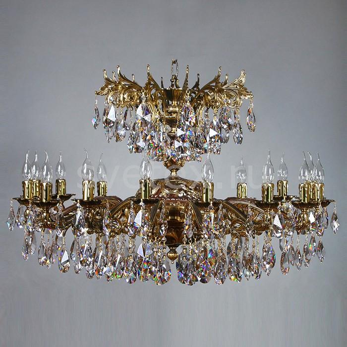Подвесная люстра Ambiente by BrizziСветодиодные<br>Артикул - BA_2128_16_pb_tear_drop,Бренд - Ambiente by Brizzi (Испания),Коллекция - Leon,Гарантия, месяцы - 24,Высота, мм - 670,Диаметр, мм - 1000,Тип лампы - светодиодная [LED],Общее кол-во ламп - 16,Напряжение питания лампы, В - 220,Максимальная мощность лампы, Вт - 4,Цвет лампы - белый теплый,Лампы в комплекте - светодиодные [LED] E14,Цвет плафонов и подвесок - неокрашенный,Тип поверхности плафонов - прозрачный,Материал плафонов и подвесок - хрусталь,Цвет арматуры - бронза античная,Тип поверхности арматуры - матовый, рельефнный,Материал арматуры - металл,Возможность подлючения диммера - нельзя,Форма и тип колбы - свеча ИЛИ свеча на ветру,Тип цоколя лампы - E14,Цветовая температура, K - 2700 K,Световой поток, лм - 5280,Экономичнее лампы накаливания - В 9 раз,Светоотдача, лм/Вт - 83,Класс электробезопасности - I,Общая мощность, Вт - 64,Степень пылевлагозащиты, IP - 20,Диапазон рабочих температур - комнатная температура,Дополнительные параметры - способ крепления светильника к потолку — на крюкее<br>