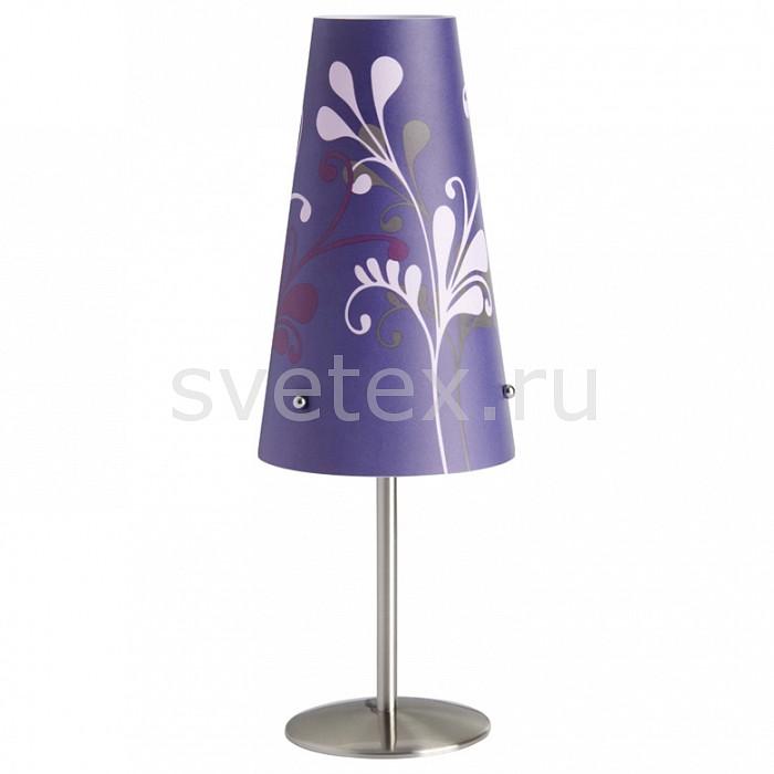Фото Настольная лампа Brilliant E14 220В 40Вт 2400-2800 K Isi 02747/64