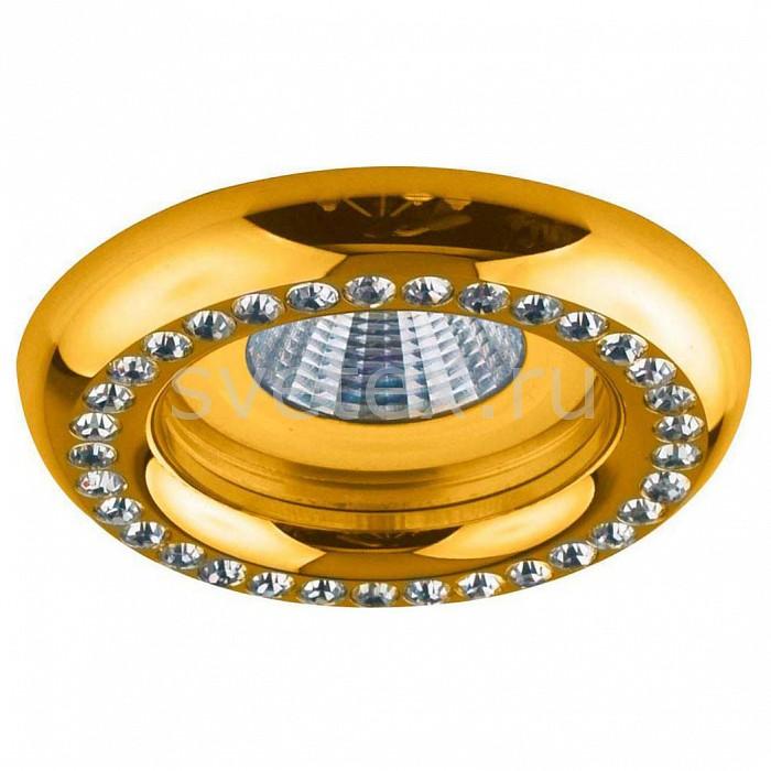 Встраиваемый светильник FeronВстраиваемые светильники<br>Артикул - FE_28409,Бренд - Feron (Китай),Коллекция - DL113-C,Гарантия, месяцы - 24,Глубина, мм - 31,Диаметр, мм - 85,Размер врезного отверстия, мм - 60,Тип лампы - галогеновая ИЛИсветодиодная [LED],Общее кол-во ламп - 1,Напряжение питания лампы, В - 12,Максимальная мощность лампы, Вт - 50,Лампы в комплекте - отсутствуют,Цвет арматуры - золото, неокрашенный,Тип поверхности арматуры - глянцевый, прозрачный,Материал арматуры - металл, стекло,Возможность подлючения диммера - можно, если установить галогеновую лампу,Необходимые компоненты - блок питания 12В,Компоненты, входящие в комплект - нет,Форма и тип колбы - полусферическая с рефлектором,Тип цоколя лампы - GU5.3,Класс электробезопасности - I,Напряжение питания, В - 220,Степень пылевлагозащиты, IP - 20,Диапазон рабочих температур - комнатная температура<br>
