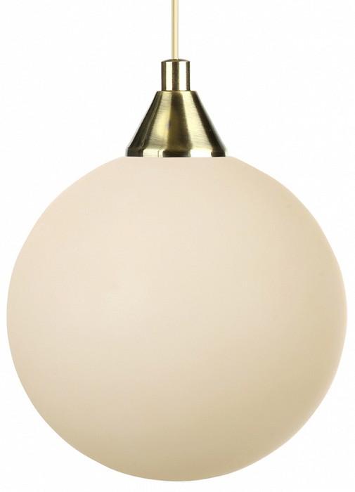 Подвесной светильник 33 идеиДля кухни<br>Артикул - ZZ_PND.101.01.01.AB-S.01.BG_1,Бренд - 33 идеи (Россия),Коллекция - AB_S.01.BG,Высота, мм - 900,Диаметр, мм - 150,Размер упаковки, мм - 160x160x160, 170x110x60,Тип лампы - компактная люминесцентная [КЛЛ] ИЛИнакаливания ИЛИсветодиодная [LED],Общее кол-во ламп - 1,Напряжение питания лампы, В - 220,Максимальная мощность лампы, Вт - 60,Лампы в комплекте - отсутствуют,Цвет плафонов и подвесок - бежевый,Тип поверхности плафонов - матовый,Материал плафонов и подвесок - стекло,Цвет арматуры - латунь античная,Тип поверхности арматуры - глянцевый,Материал арматуры - металл,Количество плафонов - 1,Возможность подлючения диммера - можно, если установить лампу накаливания,Тип цоколя лампы - E14,Класс электробезопасности - I,Степень пылевлагозащиты, IP - 20,Диапазон рабочих температур - комнатная температура,Дополнительные параметры - диаметр основания светильника 100 мм, диаметр плафона 150 мм, способ крепления светильника к потолку – на монтажной пластине<br>