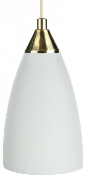 Подвесной светильник 33 идеиДля кухни<br>Артикул - ZZ_PND.101.01.01.AB-S.04.WH_1,Бренд - 33 идеи (Россия),Коллекция - AB_S.04.WH,Высота, мм - 915,Диаметр, мм - 110,Размер упаковки, мм - 110x110x170, 170x110x60,Тип лампы - компактная люминесцентная [КЛЛ] ИЛИнакаливания ИЛИсветодиодная [LED],Общее кол-во ламп - 1,Напряжение питания лампы, В - 220,Максимальная мощность лампы, Вт - 60,Лампы в комплекте - отсутствуют,Цвет плафонов и подвесок - белый,Тип поверхности плафонов - матовый,Материал плафонов и подвесок - стекло,Цвет арматуры - латунь античная,Тип поверхности арматуры - глянцевый,Материал арматуры - металл,Количество плафонов - 1,Возможность подлючения диммера - можно, если установить лампу накаливания,Тип цоколя лампы - E14,Класс электробезопасности - I,Степень пылевлагозащиты, IP - 20,Диапазон рабочих температур - комнатная температура,Дополнительные параметры - диаметр основания светильника 100 мм, диаметр плафона 110 мм, способ крепления светильника к потолку – на монтажной пластине<br>