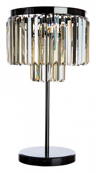 Настольная лампа DivinareДЕКОРАТИВНЫЕ<br>Артикул - DV_3002_06_TL-3,Бренд - Divinare (Италия),Коллекция - Nova cognac,Гарантия, месяцы - 24,Высота, мм - 650,Диаметр, мм - 350,Тип лампы - компактная люминесцентная [КЛЛ] ИЛИнакаливания ИЛИсветодиодная [LED],Общее кол-во ламп - 3,Напряжение питания лампы, В - 220,Максимальная мощность лампы, Вт - 40,Лампы в комплекте - отсутствуют,Цвет плафонов и подвесок - коньяк,Тип поверхности плафонов - прозрачный,Материал плафонов и подвесок - хрусталь,Цвет арматуры - хром черный,Тип поверхности арматуры - глянцевый,Материал арматуры - металл,Количество плафонов - 1,Наличие выключателя, диммера или пульта ДУ - выключатель на проводе,Компоненты, входящие в комплект - провод электропитания с вилкой без заземления,Тип цоколя лампы - E14,Класс электробезопасности - II,Общая мощность, Вт - 120,Степень пылевлагозащиты, IP - 20,Диапазон рабочих температур - комнатная температура<br>
