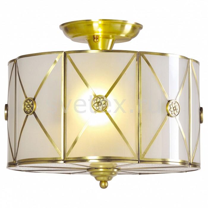 Фото Светильник на штанге Arte Lamp Gunter A9055PL-2AB