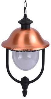 Фото Подвесной светильник Arte Lamp Barcelona A1485SO-1BK
