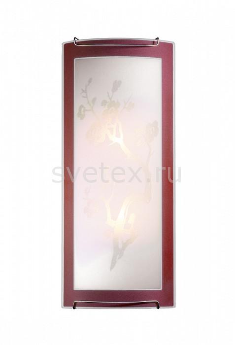 Фото Накладной светильник Sonex Sakura 1646