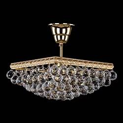 Светильник на штанге Bohemia Ivele CrystalКвадратные<br>Артикул - BI_1912_25_G,Бренд - Bohemia Ivele Crystal (Чехия),Коллекция - 1912,Гарантия, месяцы - 12,Высота, мм - 150,Размер упаковки, мм - 380x380x200,Тип лампы - компактная люминесцентная [КЛЛ] ИЛИнакаливания ИЛИсветодиодная [LED],Общее кол-во ламп - 2,Напряжение питания лампы, В - 220,Максимальная мощность лампы, Вт - 40,Лампы в комплекте - отсутствуют,Цвет плафонов и подвесок - неокрашенный,Тип поверхности плафонов - прозрачный,Материал плафонов и подвесок - хрусталь,Цвет арматуры - золото,Тип поверхности арматуры - глянцевый, рельефный,Материал арматуры - металл,Возможность подлючения диммера - можно, если установить лампу накаливания,Тип цоколя лампы - E14,Класс электробезопасности - I,Общая мощность, Вт - 80,Степень пылевлагозащиты, IP - 20,Диапазон рабочих температур - комнатная температура,Дополнительные параметры - способ крепления светильника к потолку – на крюке<br>