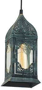 Фото Подвесной светильник Eglo Vintage 49211