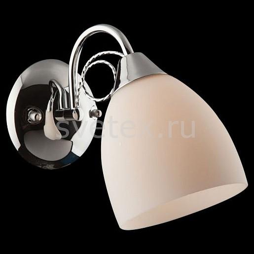 Бра EurosvetНастенные светильники<br>Артикул - EV_6664,Бренд - Eurosvet (Китай),Коллекция - 22415,Гарантия, месяцы - 24,Ширина, мм - 120,Высота, мм - 250,Выступ, мм - 200,Тип лампы - компактная люминесцентная [КЛЛ] ИЛИнакаливания ИЛИсветодиодная [LED],Общее кол-во ламп - 1,Напряжение питания лампы, В - 220,Максимальная мощность лампы, Вт - 40,Лампы в комплекте - отсутствуют,Цвет плафонов и подвесок - белый,Тип поверхности плафонов - матовый,Материал плафонов и подвесок - стекло,Цвет арматуры - хром,Тип поверхности арматуры - глянцевый,Материал арматуры - металл,Количество плафонов - 1,Тип цоколя лампы - E27,Класс электробезопасности - I,Степень пылевлагозащиты, IP - 20,Диапазон рабочих температур - комнатная температура,Дополнительные параметры - светильник предназначен для использования со скрытой проводкой<br>