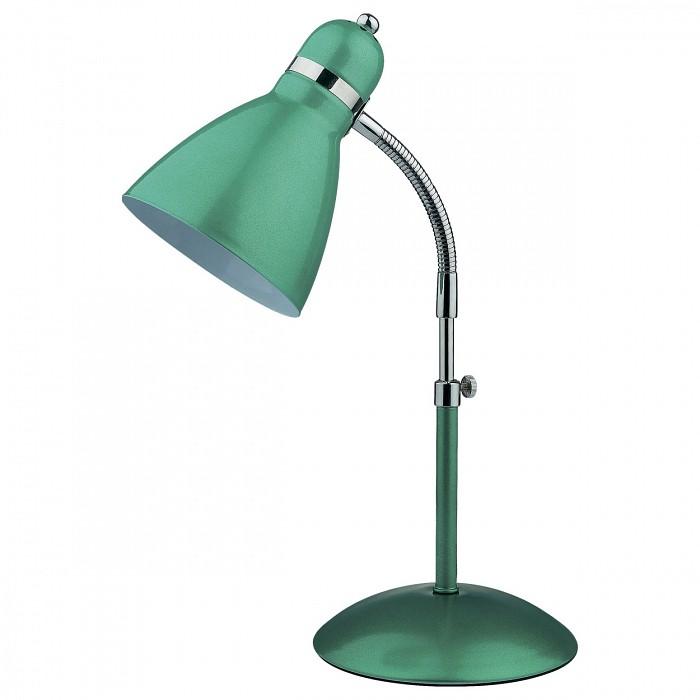 Фото Настольная лампа Odeon Light E27 220В 60Вт Zird 2091/1T