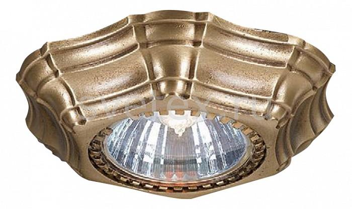 Встраиваемый светильник Reccagni AngeloПотолочные светильники<br>Артикул - RA_SPOT_1096_Bronzo,Бренд - Reccagni Angelo (Италия),Коллекция - 1096,Гарантия, месяцы - 24,Высота, мм - 50,Выступ, мм - 20,Глубина, мм - 30,Диаметр, мм - 100,Тип лампы - галогеновая ИЛИсветодиодная [LED],Общее кол-во ламп - 1,Напряжение питания лампы, В - 220,Максимальная мощность лампы, Вт - 35,Лампы в комплекте - отсутствуют,Цвет арматуры - бронза состаренная,Тип поверхности арматуры - матовый, рельефный,Материал арматуры - латунь,Возможность подлючения диммера - можно, если установить галогеновую лампу,Форма и тип колбы - полусферическая с рефлектором,Тип цоколя лампы - GU10,Класс электробезопасности - I,Степень пылевлагозащиты, IP - 20,Диапазон рабочих температур - комнатная температура<br>