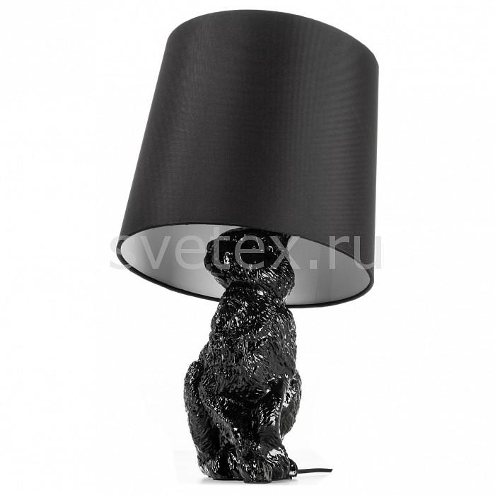 Настольная лампа декоративная CosmoС абажуром<br>Артикул - CS_824,Бренд - Cosmo (Россия),Коллекция - Rabbit,Гарантия, месяцы - 24,Время изготовления, дней - 1,Высота, мм - 540,Диаметр, мм - 290,Тип лампы - компактная люминесцентная [КЛЛ] ИЛИнакаливания ИЛИсветодиодная [LED],Общее кол-во ламп - 1,Напряжение питания лампы, В - 220,Максимальная мощность лампы, Вт - 40,Лампы в комплекте - отсутствуют,Цвет плафонов и подвесок - черный,Тип поверхности плафонов - матовый,Материал плафонов и подвесок - ткань,Цвет арматуры - черный,Тип поверхности арматуры - матовый,Материал арматуры - полимер,Количество плафонов - 1,Наличие выключателя, диммера или пульта ДУ - выключатель на проводе,Компоненты, входящие в комплект - провод электропитания с вилкой без заземления,Тип цоколя лампы - E14,Класс электробезопасности - II,Степень пылевлагозащиты, IP - 20,Диапазон рабочих температур - комнатная температура<br>