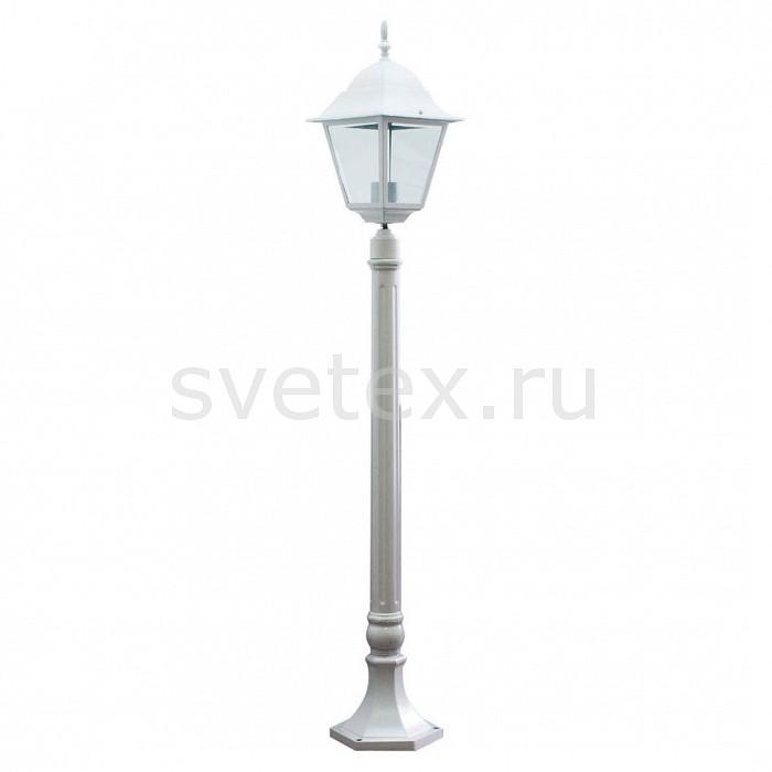 Наземный высокий светильник FeronСветильники<br>Артикул - FE_11033,Бренд - Feron (Китай),Коллекция - 4210,Гарантия, месяцы - 24,Время изготовления, дней - 1,Ширина, мм - 185,Высота, мм - 1200,Выступ, мм - 185,Тип лампы - компактная люминесцентная [КЛЛ] ИЛИнакаливания ИЛИсветодиодная [LED],Общее кол-во ламп - 1,Напряжение питания лампы, В - 220,Максимальная мощность лампы, Вт - 100,Лампы в комплекте - отсутствуют,Цвет плафонов и подвесок - неокрашенный,Тип поверхности плафонов - прозрачный,Материал плафонов и подвесок - стекло,Цвет арматуры - белый,Тип поверхности арматуры - матовый, рельефный,Материал арматуры - силумин,Количество плафонов - 1,Тип цоколя лампы - E27,Класс электробезопасности - I,Степень пылевлагозащиты, IP - 44,Диапазон рабочих температур - от -40^C до +40^C<br>