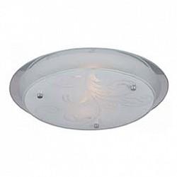 Накладной светильник GloboКруглые<br>Артикул - GB_48065,Бренд - Globo (Австрия),Коллекция - Berry,Гарантия, месяцы - 24,Высота, мм - 85,Диаметр, мм - 335,Тип лампы - компактная люминесцентная [КЛЛ] ИЛИнакаливания ИЛИсветодиодная [LED],Общее кол-во ламп - 2,Напряжение питания лампы, В - 220,Максимальная мощность лампы, Вт - 60,Лампы в комплекте - отсутствуют,Цвет плафонов и подвесок - белый с неокрашенным рисунком,Тип поверхности плафонов - матовый,Материал плафонов и подвесок - стекло,Цвет арматуры - хром,Тип поверхности арматуры - матовый,Материал арматуры - металл,Количество плафонов - 1,Возможность подлючения диммера - можно, если установить лампу накаливания,Тип цоколя лампы - E27,Класс электробезопасности - I,Общая мощность, Вт - 120,Степень пылевлагозащиты, IP - 20,Диапазон рабочих температур - комнатная температура<br>