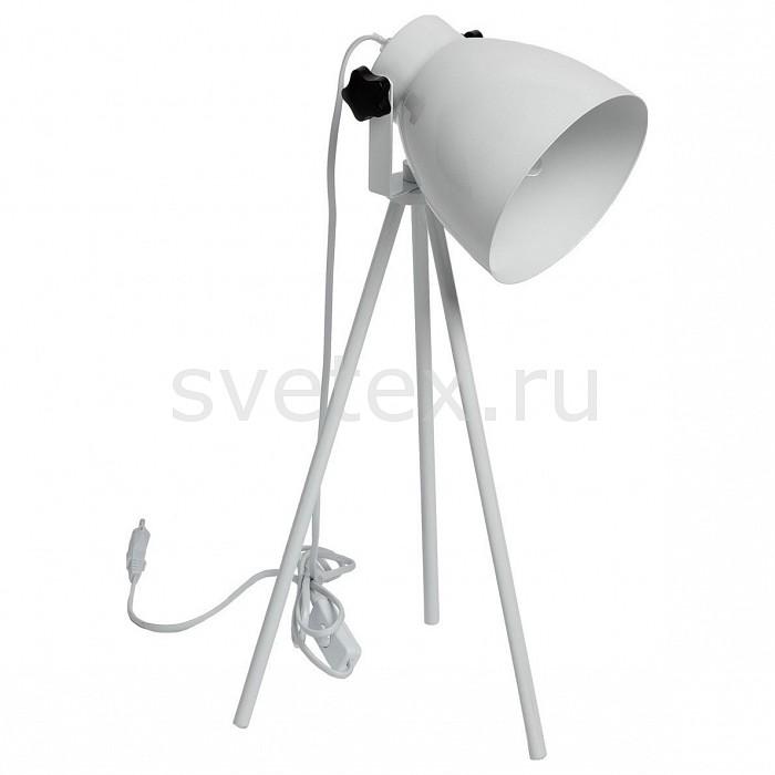 Настольная лампа RegenBogen LIFEСветильники<br>Артикул - MW_497032401,Бренд - RegenBogen LIFE (Германия),Коллекция - Хоф,Гарантия, месяцы - 24,Высота, мм - 540,Диаметр, мм - 180,Тип лампы - компактная люминесцентная [КЛЛ] ИЛИнакаливания ИЛИсветодиодная [LED],Общее кол-во ламп - 1,Напряжение питания лампы, В - 220,Максимальная мощность лампы, Вт - 40,Лампы в комплекте - отсутствуют,Цвет плафонов и подвесок - белый,Тип поверхности плафонов - матовый,Материал плафонов и подвесок - металл,Цвет арматуры - белый,Тип поверхности арматуры - матовый,Материал арматуры - металл,Количество плафонов - 1,Наличие выключателя, диммера или пульта ДУ - выключатель на проводе,Компоненты, входящие в комплект - провод электропитания с вилкой без заземления,Тип цоколя лампы - E14,Класс электробезопасности - II,Степень пылевлагозащиты, IP - 20,Диапазон рабочих температур - комнатная температура,Дополнительные параметры - поворотный светильник<br>