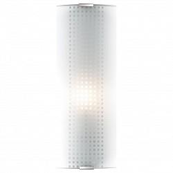 Накладной светильник SonexСветодиодные<br>Артикул - SN_1238_L,Бренд - Sonex (Россия),Коллекция - Storo,Гарантия, месяцы - 24,Размер упаковки, мм - 120x370x185,Тип лампы - компактная люминесцентная [КЛЛ] ИЛИнакаливания ИЛИсветодиодная [LED],Общее кол-во ламп - 1,Напряжение питания лампы, В - 220,Максимальная мощность лампы, Вт - 60,Лампы в комплекте - отсутствуют,Цвет плафонов и подвесок - белый с неокрашенным рисунком,Тип поверхности плафонов - матовый, прозрачный,Материал плафонов и подвесок - стекло,Цвет арматуры - никель,Тип поверхности арматуры - матовый,Материал арматуры - металл,Возможность подлючения диммера - можно, если установить лампу накаливания,Тип цоколя лампы - E14,Класс электробезопасности - I,Степень пылевлагозащиты, IP - 20,Диапазон рабочих температур - комнатная температура,Дополнительные параметры - способ крепления светильника на потолке и стене - на монтажной пластине, светильник предназначен для использования со скрытой проводкой<br>