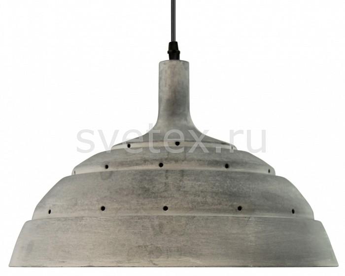 Фото Подвесной светильник Arte Lamp Loft A5026SP-1GY