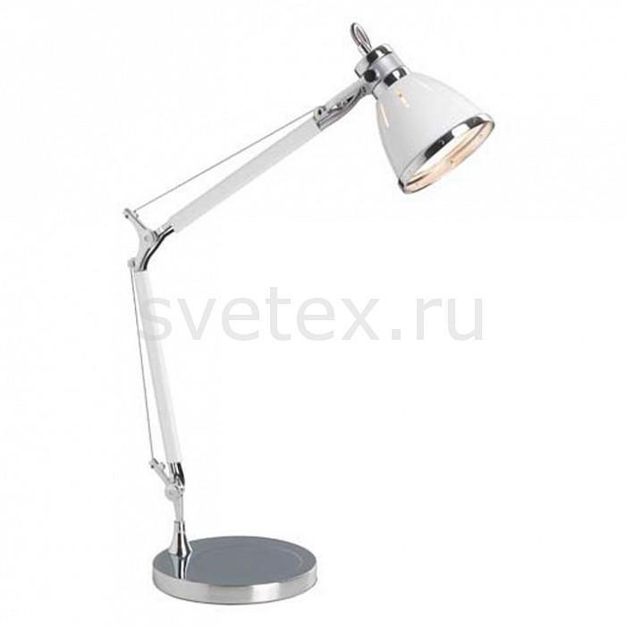 Фото Настольная лампа Brilliant E27 220В 40Вт 2400-2800 K Octavia 92708/75