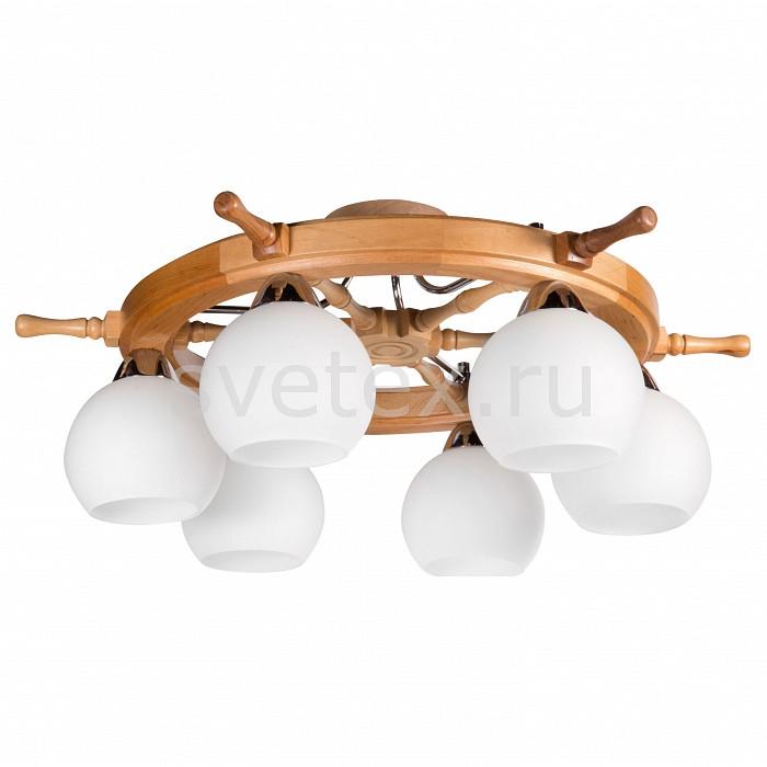 Потолочная люстра ДубравияДеревянные<br>Артикул - DU_113-71-26,Бренд - Дубравия (Россия),Коллекция - Штурвал,Гарантия, месяцы - 24,Высота, мм - 300,Диаметр, мм - 620,Размер упаковки, мм - 520x480x165,Тип лампы - компактная люминесцентная [КЛЛ] ИЛИнакаливания ИЛИсветодиодная [LED],Общее кол-во ламп - 6,Напряжение питания лампы, В - 220,Максимальная мощность лампы, Вт - 60,Лампы в комплекте - отсутствуют,Цвет плафонов и подвесок - белый,Тип поверхности плафонов - матовый,Материал плафонов и подвесок - стекло,Цвет арматуры - натуральное дерево, хром,Тип поверхности арматуры - глянцевый, матовый,Материал арматуры - дерево, металл,Количество плафонов - 6,Возможность подлючения диммера - можно, если установить лампу накаливания,Тип цоколя лампы - E27,Класс электробезопасности - I,Общая мощность, Вт - 360,Степень пылевлагозащиты, IP - 20,Диапазон рабочих температур - комнатная температура,Дополнительные параметры - способ крепления светильника к потолку - на монтажной пластине<br>