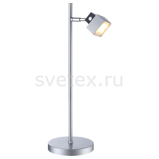 Фото Настольная лампа Globo 160В 5Вт 3000 K Vika 56949-1T