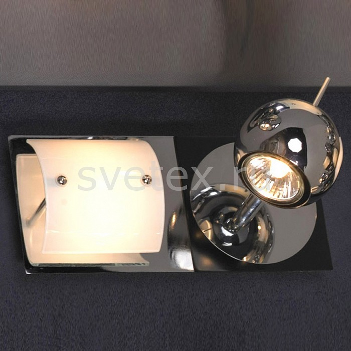Фото Накладной светильник Lussole Ticino LSN-4601-02