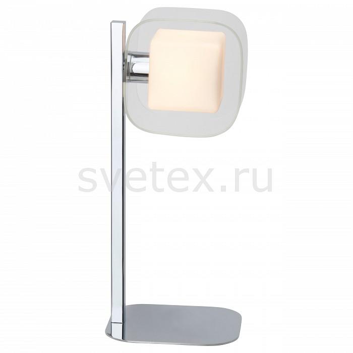 Фото Настольная лампа Brilliant G9 220В 42Вт 2800 K Florence G13448/15