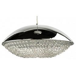 Подвесной светильник MW-LightС 1 плафоном<br>Артикул - MW_461010606,Бренд - MW-Light (Германия),Коллекция - Фортер 1,Гарантия, месяцы - 12,Высота, мм - 240 - 800,Диаметр, мм - 370,Размер упаковки, мм - 380x380x160,Тип лампы - светодиодная [LED],Общее кол-во ламп - 6,Напряжение питания лампы, В - 220,Максимальная мощность лампы, Вт - 5,Лампы в комплекте - светодиодные [LED],Цвет плафонов и подвесок - неокрашенный, хром,Тип поверхности плафонов - прозрачный,Материал плафонов и подвесок - металл, хрусталь,Цвет арматуры - хром,Тип поверхности арматуры - глянцевый,Материал арматуры - металл,Возможность подлючения диммера - нельзя,Класс электробезопасности - I,Общая мощность, Вт - 30,Степень пылевлагозащиты, IP - 20,Диапазон рабочих температур - комнатная температура,Дополнительные параметры - способ крепления светильника к потолку – на крюке, регулируется по высоте<br>