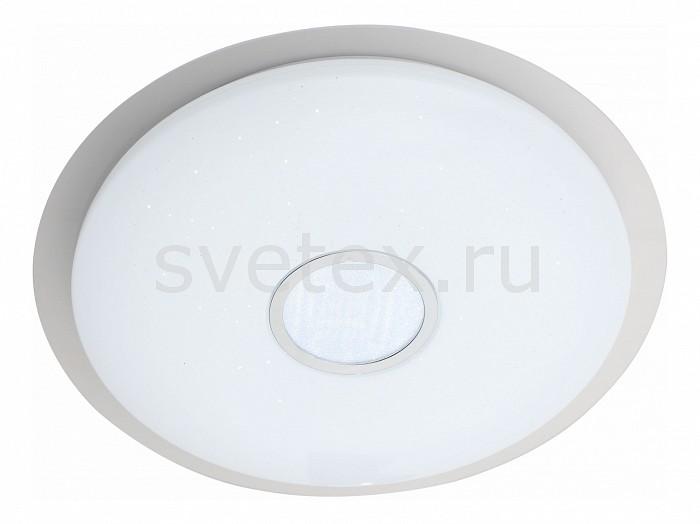Накладной светильник ST-LuceКруглые<br>Артикул - SLE350.112.01,Бренд - ST-Luce (Италия),Коллекция - Funzionale,Гарантия, месяцы - 1,Высота, мм - 80,Диаметр, мм - 570,Размер упаковки, мм - 640x480x640,Тип лампы - светодиодная [LED],Общее кол-во ламп - 1,Напряжение питания лампы, В - 220,Максимальная мощность лампы, Вт - 60,Цвет лампы - белый теплый, белый, белый дневной,Лампы в комплекте - светодиодная,Цвет плафонов и подвесок - белый с неокрашенным рисунком,Тип поверхности плафонов - матовый,Материал плафонов и подвесок - акрил,Цвет арматуры - белый,Тип поверхности арматуры - матовый,Материал арматуры - акрил,Количество плафонов - 1,Наличие выключателя, диммера или пульта ДУ - пульт ДУ,Цветовая температура, K - 3000 K, 4000 K, 6500 K,Световой поток, лм - 2400,Экономичнее лампы накаливания - в 2.8 раза,Светоотдача, лм/Вт - 40,Класс электробезопасности - I,Степень пылевлагозащиты, IP - 20,Диапазон рабочих температур - комнатная температура,Дополнительные параметры - способ крепления светильника к потолку - на монтажной пластине<br>