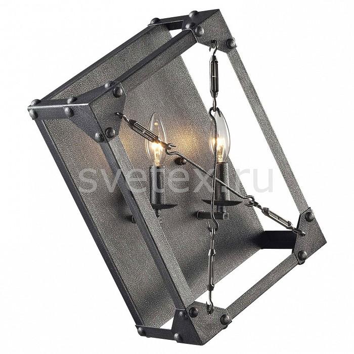 Фото Накладной светильник Lussole Loft LSP-9182