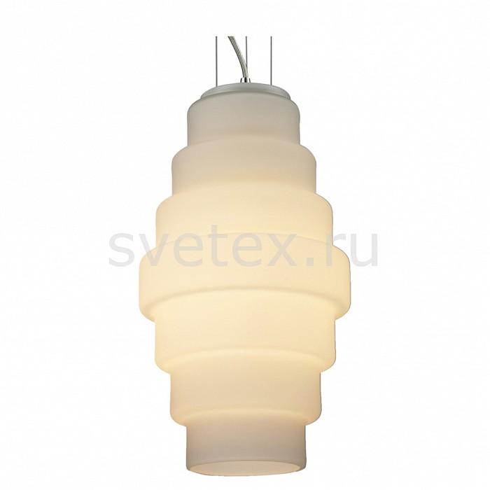 Подвесной светильник ST-LuceСветодиодные<br>Артикул - SL343.553.01,Бренд - ST-Luce (Италия),Коллекция - SL343,Гарантия, месяцы - 24,Время изготовления, дней - 1,Высота, мм - 1300,Диаметр, мм - 200,Размер упаковки, мм - 270х270х470,Тип лампы - компактная люминесцентная [КЛЛ] ИЛИнакаливания ИЛИсветодиодная [LED],Общее кол-во ламп - 1,Напряжение питания лампы, В - 220,Максимальная мощность лампы, Вт - 60,Лампы в комплекте - отсутствуют,Цвет плафонов и подвесок - белый,Тип поверхности плафонов - матовый, рельефный,Материал плафонов и подвесок - стекло,Цвет арматуры - хром,Тип поверхности арматуры - глянцевый,Материал арматуры - металл,Количество плафонов - 1,Возможность подлючения диммера - можно, если установить лампу накаливания,Тип цоколя лампы - E27,Класс электробезопасности - I,Степень пылевлагозащиты, IP - 20,Диапазон рабочих температур - комнатная температура,Дополнительные параметры - регулируется по высоте,  способ крепления светильника к потолку – на монтажной пластине<br>
